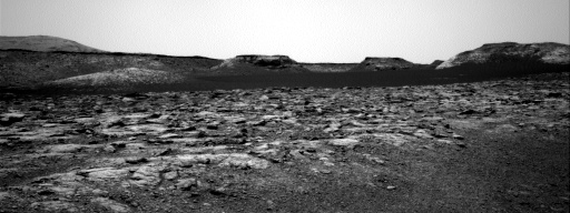 Nasa's Mars rover Curiosity acquired this image using its Right Navigation Camera on Sol 2966, at drive 1030, site number 84