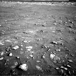 Nasa's Mars rover Curiosity acquired this image using its Left Navigation Camera on Sol 2967, at drive 1342, site number 84