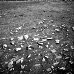 Nasa's Mars rover Curiosity acquired this image using its Right Navigation Camera on Sol 2967, at drive 1174, site number 84