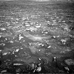 Nasa's Mars rover Curiosity acquired this image using its Right Navigation Camera on Sol 2967, at drive 1228, site number 84