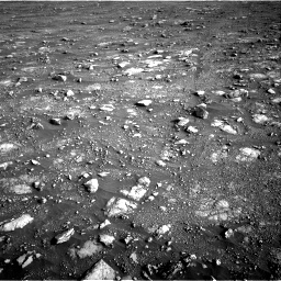 Nasa's Mars rover Curiosity acquired this image using its Right Navigation Camera on Sol 2967, at drive 1282, site number 84