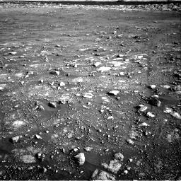Nasa's Mars rover Curiosity acquired this image using its Right Navigation Camera on Sol 2967, at drive 1288, site number 84