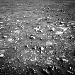 Nasa's Mars rover Curiosity acquired this image using its Right Navigation Camera on Sol 2967, at drive 1306, site number 84