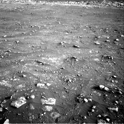 Nasa's Mars rover Curiosity acquired this image using its Right Navigation Camera on Sol 2967, at drive 1348, site number 84