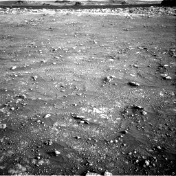 Nasa's Mars rover Curiosity acquired this image using its Right Navigation Camera on Sol 2967, at drive 1354, site number 84
