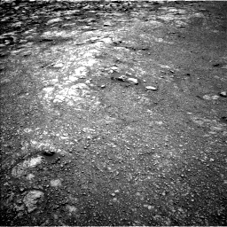 Nasa's Mars rover Curiosity acquired this image using its Left Navigation Camera on Sol 2970, at drive 1486, site number 84