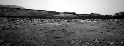 Nasa's Mars rover Curiosity acquired this image using its Right Navigation Camera on Sol 2970, at drive 1360, site number 84