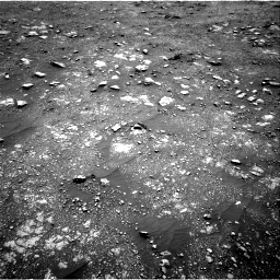 Nasa's Mars rover Curiosity acquired this image using its Right Navigation Camera on Sol 2970, at drive 1372, site number 84