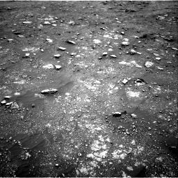 Nasa's Mars rover Curiosity acquired this image using its Right Navigation Camera on Sol 2970, at drive 1378, site number 84