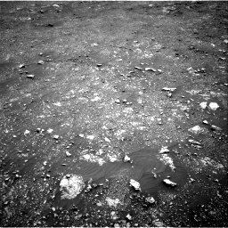 Nasa's Mars rover Curiosity acquired this image using its Right Navigation Camera on Sol 2970, at drive 1420, site number 84