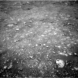 Nasa's Mars rover Curiosity acquired this image using its Right Navigation Camera on Sol 2970, at drive 1426, site number 84