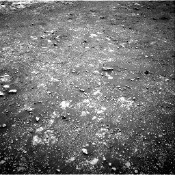 Nasa's Mars rover Curiosity acquired this image using its Right Navigation Camera on Sol 2970, at drive 1450, site number 84