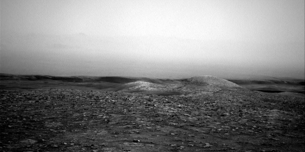 Nasa's Mars rover Curiosity acquired this image using its Right Navigation Camera on Sol 2972, at drive 1492, site number 84