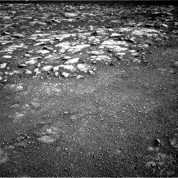 Nasa's Mars rover Curiosity acquired this image using its Right Navigation Camera on Sol 2972, at drive 1498, site number 84