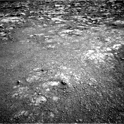 Nasa's Mars rover Curiosity acquired this image using its Right Navigation Camera on Sol 2972, at drive 1510, site number 84