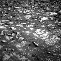 Nasa's Mars rover Curiosity acquired this image using its Right Navigation Camera on Sol 2972, at drive 1552, site number 84