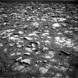 Nasa's Mars rover Curiosity acquired this image using its Right Navigation Camera on Sol 2972, at drive 1570, site number 84