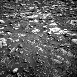 Nasa's Mars rover Curiosity acquired this image using its Right Navigation Camera on Sol 2972, at drive 1588, site number 84