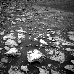 Nasa's Mars rover Curiosity acquired this image using its Right Navigation Camera on Sol 2977, at drive 1666, site number 84