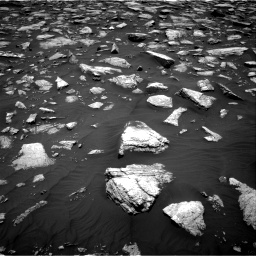 Nasa's Mars rover Curiosity acquired this image using its Right Navigation Camera on Sol 2979, at drive 1858, site number 84
