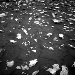 Nasa's Mars rover Curiosity acquired this image using its Right Navigation Camera on Sol 2979, at drive 1912, site number 84