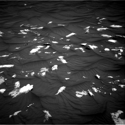 Nasa's Mars rover Curiosity acquired this image using its Right Navigation Camera on Sol 2979, at drive 1972, site number 84