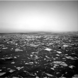 Nasa's Mars rover Curiosity acquired this image using its Right Navigation Camera on Sol 2979, at drive 2002, site number 84