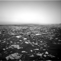 Nasa's Mars rover Curiosity acquired this image using its Right Navigation Camera on Sol 2979, at drive 2020, site number 84