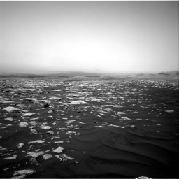 Nasa's Mars rover Curiosity acquired this image using its Right Navigation Camera on Sol 2979, at drive 2032, site number 84
