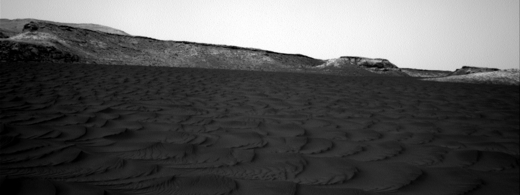 Nasa's Mars rover Curiosity acquired this image using its Right Navigation Camera on Sol 2980, at drive 2044, site number 84