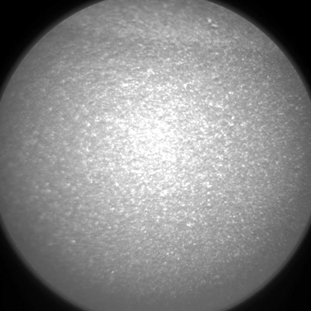 Nasa's Mars rover Curiosity acquired this image using its Chemistry & Camera (ChemCam) on Sol 2989, at drive 2044, site number 84