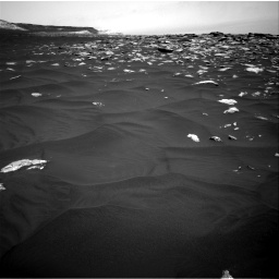 Nasa's Mars rover Curiosity acquired this image using its Right Navigation Camera on Sol 2991, at drive 2098, site number 84