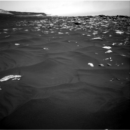 Nasa's Mars rover Curiosity acquired this image using its Right Navigation Camera on Sol 2991, at drive 2116, site number 84