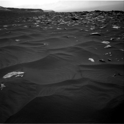 Nasa's Mars rover Curiosity acquired this image using its Right Navigation Camera on Sol 2995, at drive 2138, site number 84
