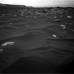 Nasa's Mars rover Curiosity acquired this image using its Right Navigation Camera on Sol 2995, at drive 2142, site number 84