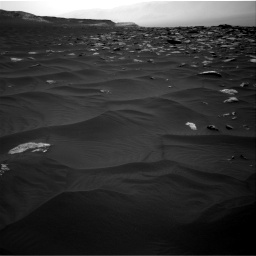 Nasa's Mars rover Curiosity acquired this image using its Right Navigation Camera on Sol 2995, at drive 2160, site number 84