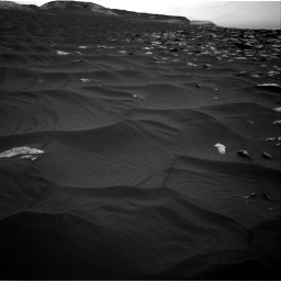 Nasa's Mars rover Curiosity acquired this image using its Right Navigation Camera on Sol 2995, at drive 2166, site number 84