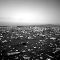 Nasa's Mars rover Curiosity acquired this image using its Right Navigation Camera on Sol 2995, at drive 2202, site number 84