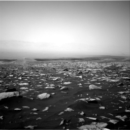 Nasa's Mars rover Curiosity acquired this image using its Right Navigation Camera on Sol 2995, at drive 2214, site number 84