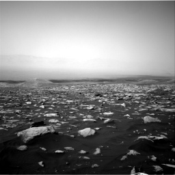 Nasa's Mars rover Curiosity acquired this image using its Right Navigation Camera on Sol 2995, at drive 2220, site number 84