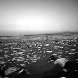 Nasa's Mars rover Curiosity acquired this image using its Right Navigation Camera on Sol 2995, at drive 2238, site number 84