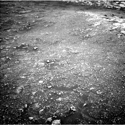 Nasa's Mars rover Curiosity acquired this image using its Left Navigation Camera on Sol 3000, at drive 2628, site number 84