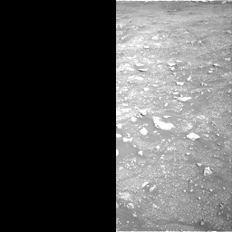 Nasa's Mars rover Curiosity acquired this image using its Right Navigation Camera on Sol 3000, at drive 2670, site number 84
