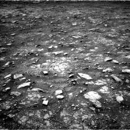 Nasa's Mars rover Curiosity acquired this image using its Left Navigation Camera on Sol 3005, at drive 12, site number 85