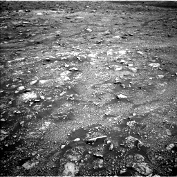 Nasa's Mars rover Curiosity acquired this image using its Left Navigation Camera on Sol 3005, at drive 306, site number 85