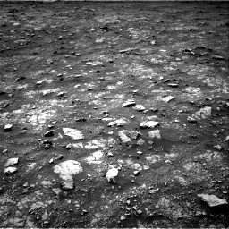Nasa's Mars rover Curiosity acquired this image using its Right Navigation Camera on Sol 3005, at drive 0, site number 85