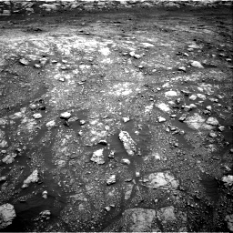 Nasa's Mars rover Curiosity acquired this image using its Right Navigation Camera on Sol 3005, at drive 96, site number 85