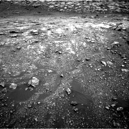 Nasa's Mars rover Curiosity acquired this image using its Right Navigation Camera on Sol 3005, at drive 162, site number 85