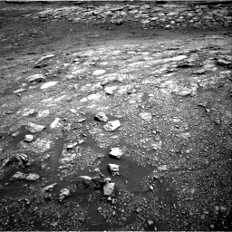 Nasa's Mars rover Curiosity acquired this image using its Right Navigation Camera on Sol 3005, at drive 180, site number 85