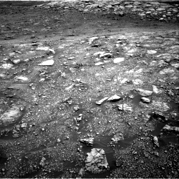 Nasa's Mars rover Curiosity acquired this image using its Right Navigation Camera on Sol 3005, at drive 192, site number 85